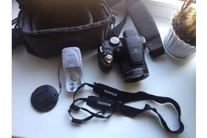 б/у Полупрофессиональные фотоаппараты Fujifilm FinePix S3200