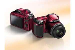 б/у Видеокамеры Nikon