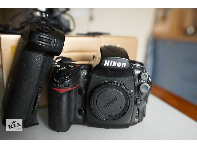 продам Продам фотоаппарат Никон Д700 бу в Киеве