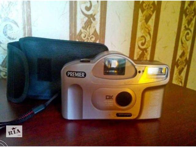 Продам  фотоаппарат  Premier DX BF-660- объявление о продаже  в Кривом Роге