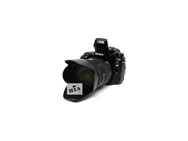 продам Продам фотоаппарат Sony SLT-A65L бу в Киеве