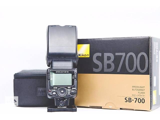 Продам фотовспышку - объявление о продаже  в Киеве