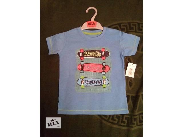 бу Продам футболку для мальчика в Виннице
