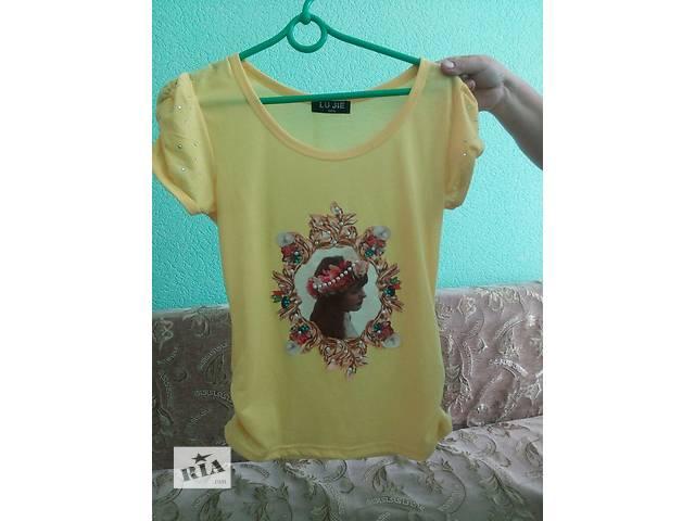 купить бу Продам футболку в Червонограде