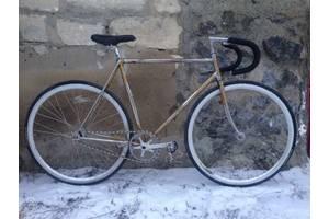 б/у Велосипед ХВЗ