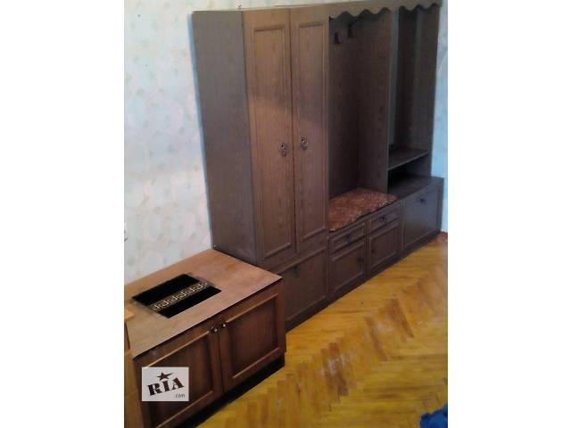 Продам гарнитур-прихожую б/у- объявление о продаже  в Киеве
