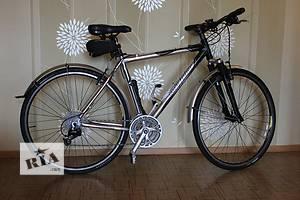 б/у Велосипеды Gary Fisher