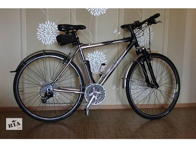 купить бу Продам Gary Fisher Nirvana Hybrid Bike в Киеве
