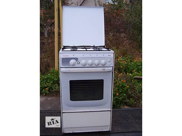 бу Продам газовую плиту в хорошем состоянии недорого в Виннице