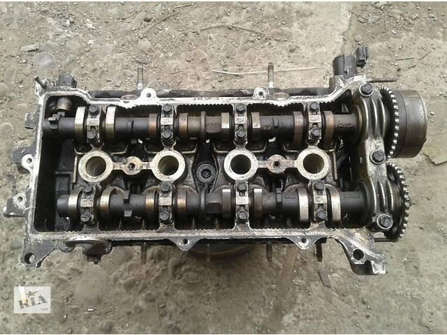 бу Продам ГБЦ Corolla Avensis 1.6 3ZZ в Ивано-Франковске