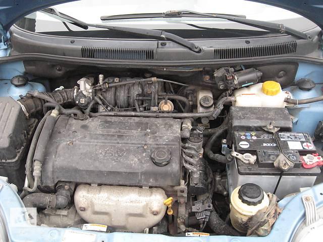 продам продам головку блока на Chevrolet Aveo 1.6  бу в Бердянске