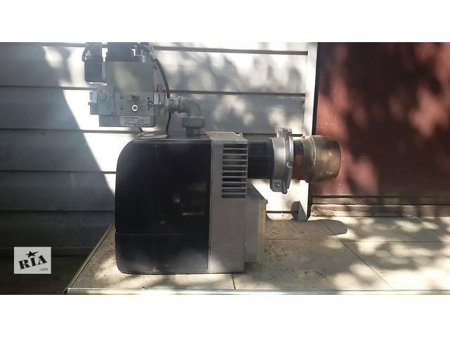 продам Продам Горелка газовая WESTER LINE тип WSG-10 в отличном состоянии бу в Сумах