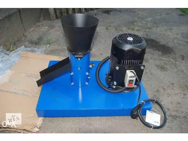 продам гранулятор УК и пеллет 220-380В производительность разная- объявление о продаже  в Черкассах