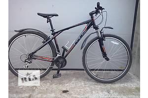 б/у Велосипеди найнери GT