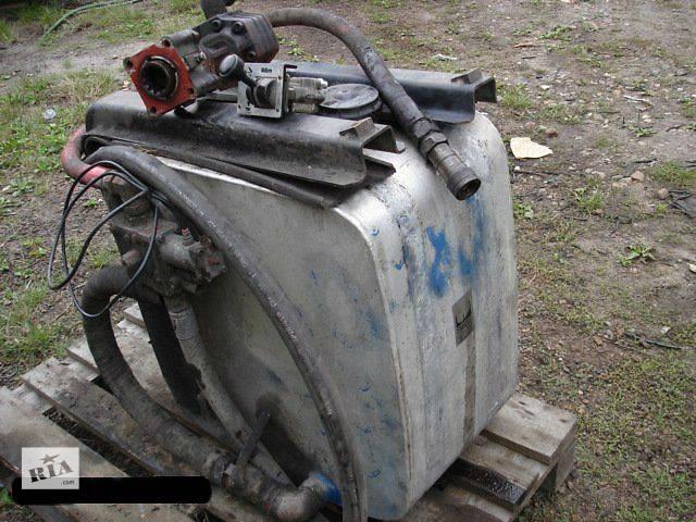 бу Продажа и установка гидравлики В18, ZF для грузовой техники в Вишневом (Киевской обл.)