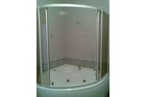 б/у Гидромассажные ванны