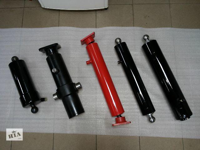 продам Продам гидроцилиндр поршневой,телескопный КУН,КАМАЗ(совок,калхознирк),2ПТС4,1ПТС9 бу в Мелитополе