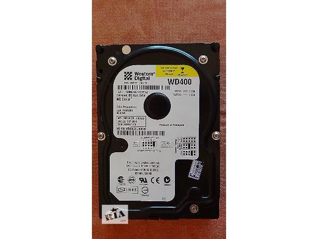 Продам HDD WD400 40GB- объявление о продаже  в Броварах