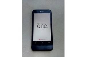 б/у Сенсорные мобильные телефоны HTC HTC One V