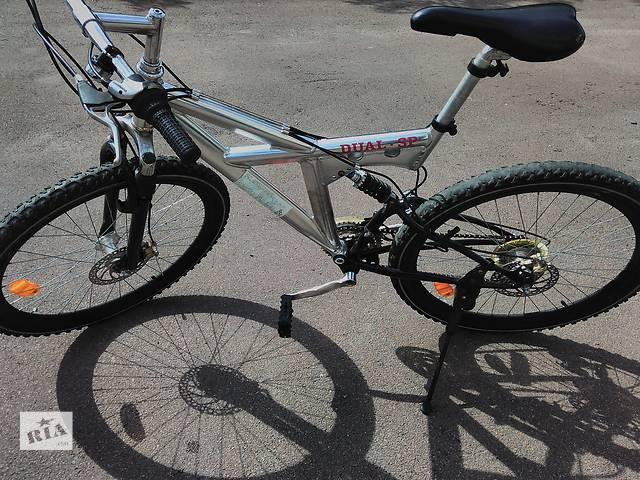 бу Продам импортный горный велосипед(алюмінь) размер колес 26' в Дрогобыче