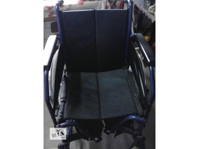 Продам инвалидную коляску- объявление о продаже  в Чернигове