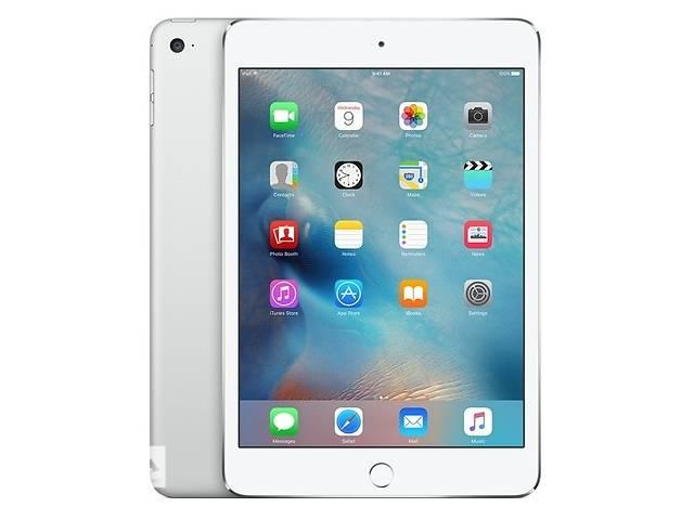 Продам iPad mini Silver 32GB- объявление о продаже  в Мариуполе