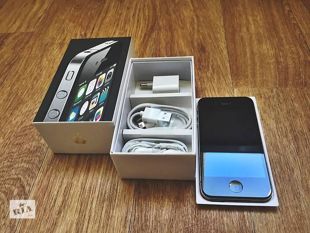 Продам Iphone 4 на 8,16gb- объявление о продаже  в Виннице