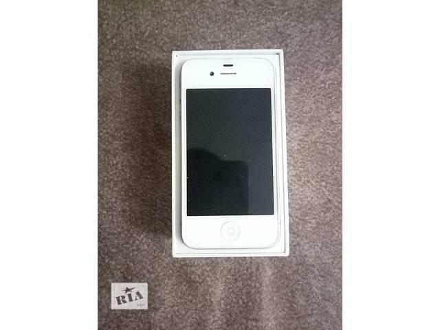 продам Продам IPhone 4 бу в Киеве