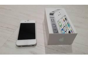 Новые Сенсорные мобильные телефоны Apple Apple iPhone 4S