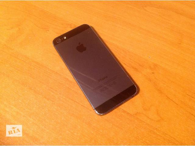 продам Продам iPhone 5 16 gb бу в Харькове