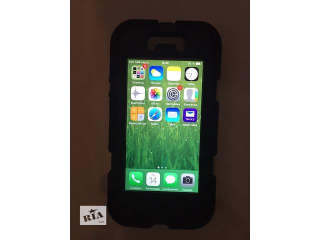 бу Продам iPhone 5. 16gb Black в Борисполе