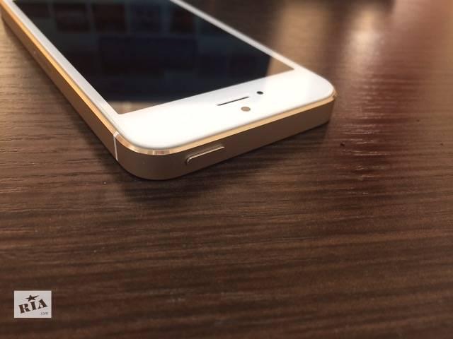 Продам iPhone 5s 16Gb- объявление о продаже  в Львове