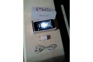 б/у Недорогие китайские мобильные Apple Apple iPhone 5S