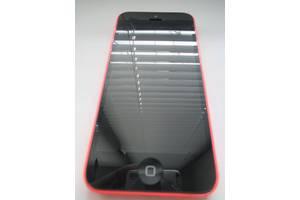 б/у Мобильные телефоны, смартфоны Apple Apple iPhone 5C