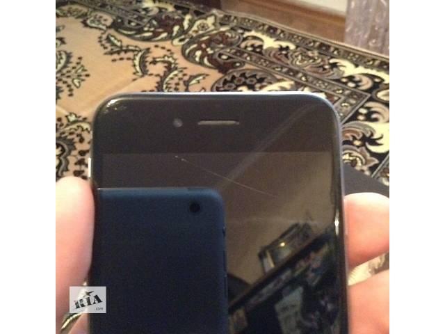 купить бу Продам Iphone 6 16 gb в Полтаве