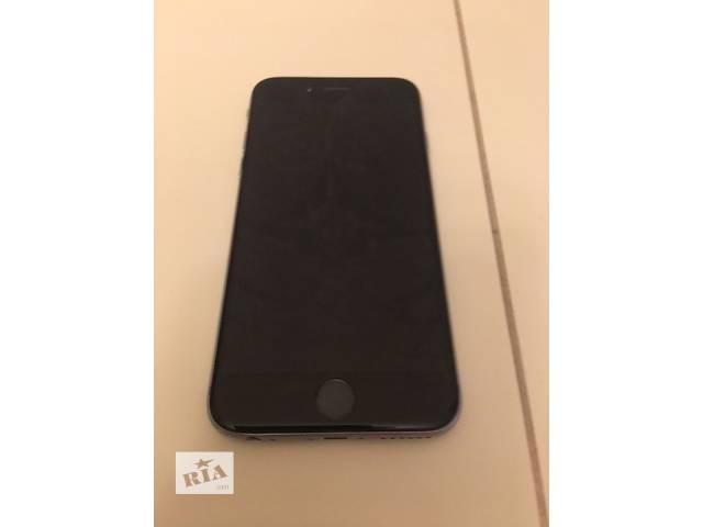 Продам IPhone 6 64 gb - объявление о продаже  в Кропивницком (Кировограде)