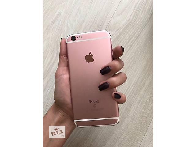 продам Продам IPhone 6S 16gb бу в Киеве