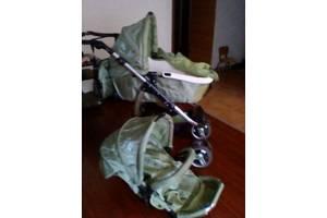 б/у Детские универсальные коляски Bertoni