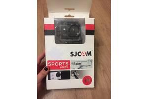 Новые Видеокамеры SJCAM