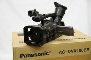 б/у Видеокамеры Panasonic AG-DVX100