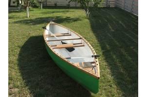 Новые Лодки весельные