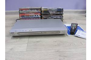 б/у DVD плеер с караоке BBK