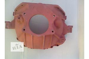 Двигатели ЗИЛ 5301 (Бычок)