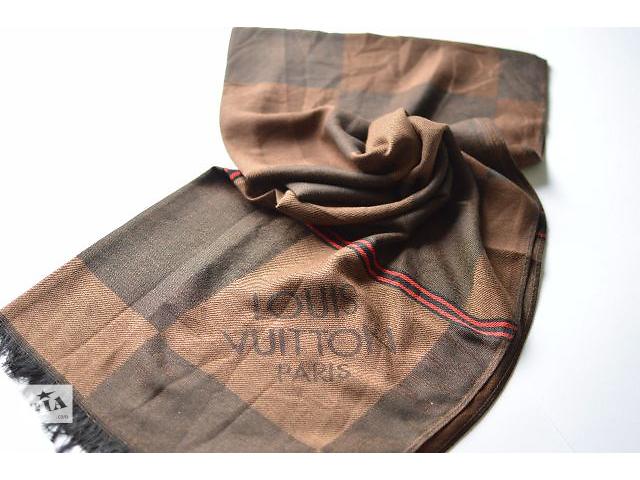 продам Продам кашемировые шарфики бу в Харькове