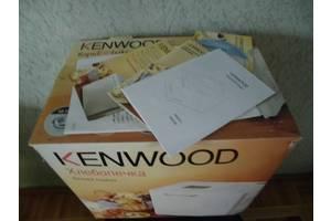 б/у Хлебопечи Kenwood