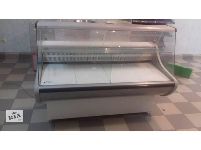 купить бу Продам холодильную витрину РОСС б/у, в хорошем состоянии в Косове