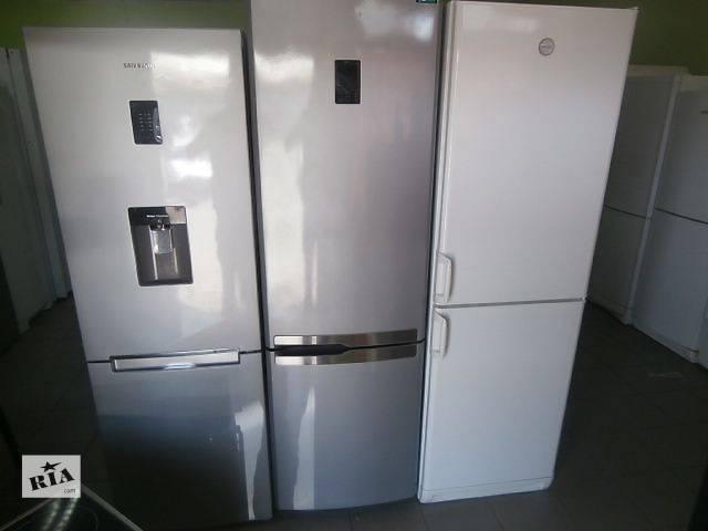 купить бу Продам Холодильник Б\У в хорошем состоянии из Европы.БОЛЬШОЙ ВЫБОР! в Харькове