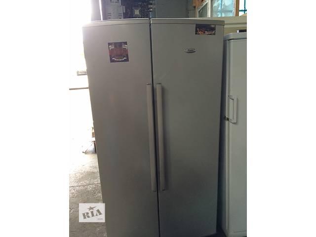 бу Продам холодильник бу Whirlpool в Киеве