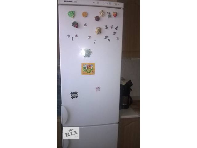 продам Продам холодильник Liebherr Economy бу в Одессе