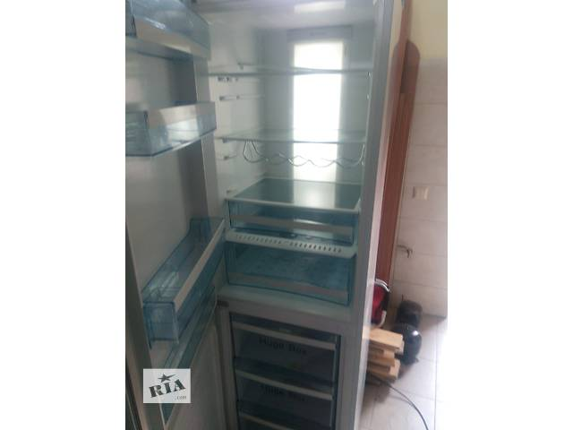 Продам холодильник марки Haier,NoFrost (суха заморозка),ідеальний стан- объявление о продаже  в Дрогобыче